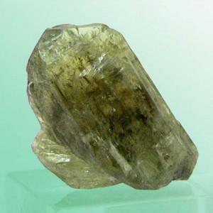 Хризоберилл камень