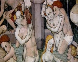 История секса и любви