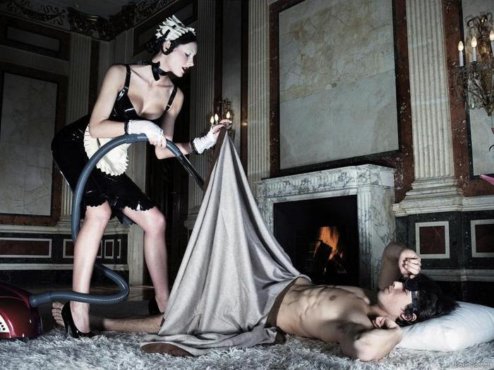 сексуальные игры с женой фото