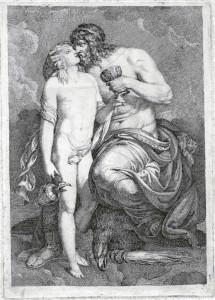 Pozitsiya bogov v sekse